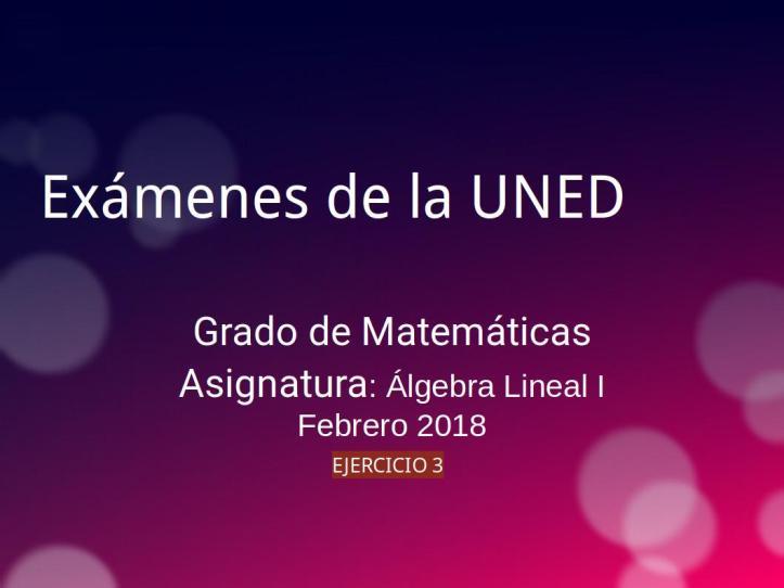 algebralinealI20016P3
