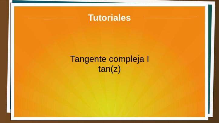 tancomplex